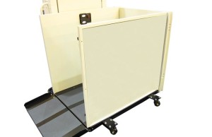 Portable Platform Lift for Wheelchairs