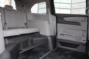 2014 Honda EX-L - Interior