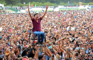 Wheelchair   Concert   Accessibility