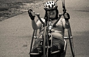 Recumbent Cycling