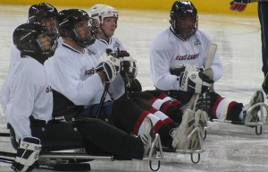 Adaptive Sports - Hockey