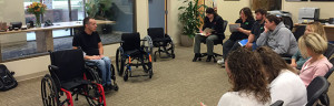 Custom mobility equipment