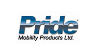 Pride Mobility | Home Mod Manufacturers