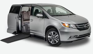 2014 Honda EX-L - Dark Gray